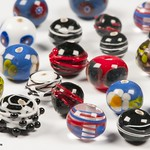 PRECIOSA - Lampworking Training