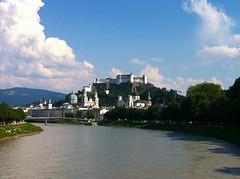 Beautiful Salzburg, we must meet again