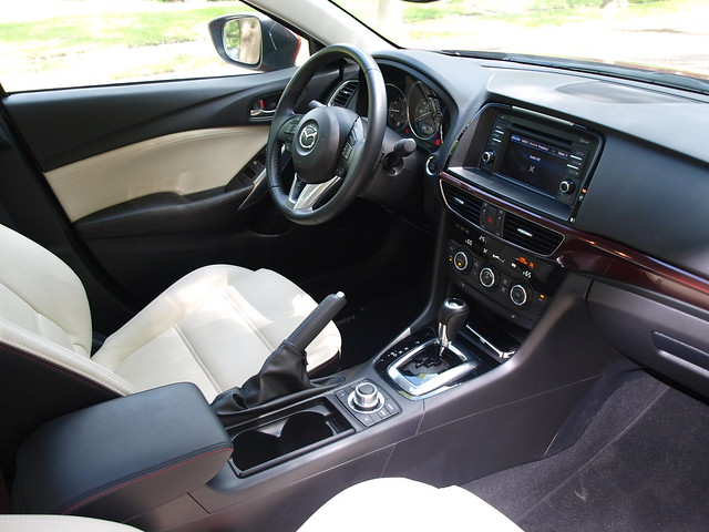 2014 Mazda6 Grand Touring 21