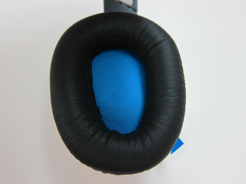 Logitech UE 6000 - Plush Memory Foam Cushions
