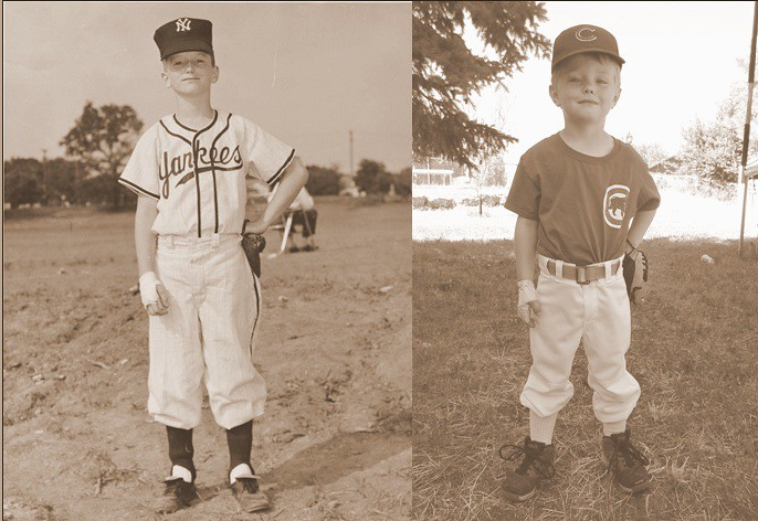 baseball generations