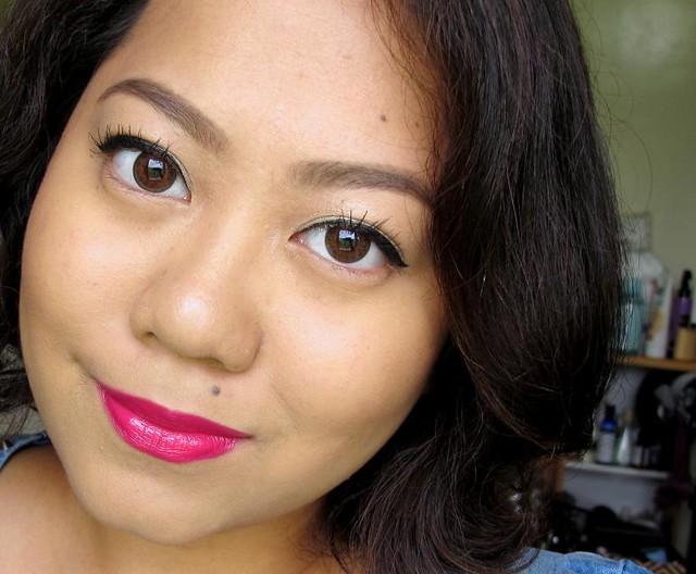 Shiseido Week: Natural Eyebrow Pencil in Deep Brown BR602 ...