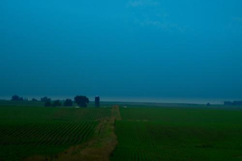 187: Sky So Blue