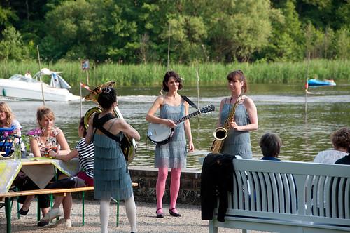 Sommerfest2013, Foto: Michael Glossner