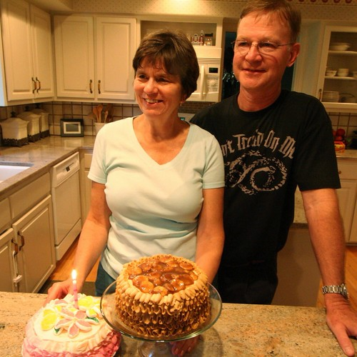 Grandma Paulette's Birthday