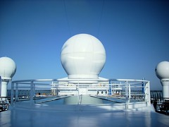 ship domes