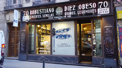 A la caza de gafas rosapolis - Optica toscana madrid ...