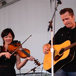 Jason Isbell at Newport 2013