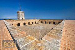 Castell de Montjuïc