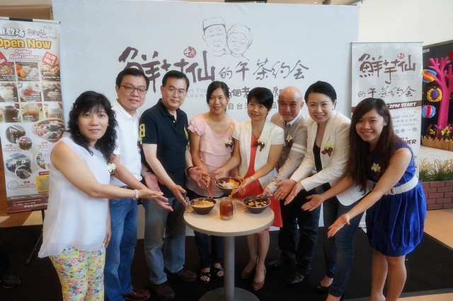 meet fresh taiwanese dessert - pavilion KL-004