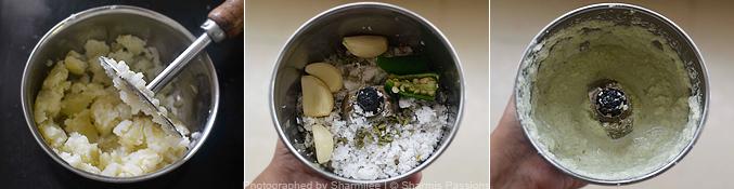 Kumbakonam Kadappa Recipe - Step1