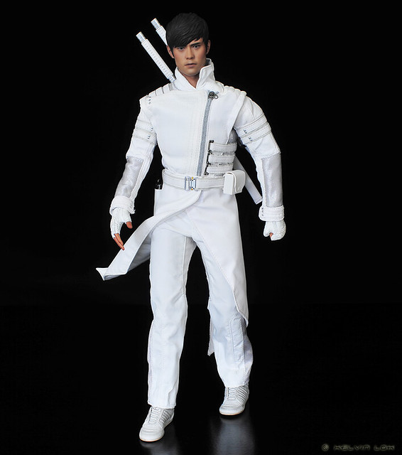 Hot Toys Storm Shadow