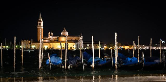 Isla di san Giorgio Maggiore