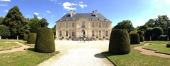 Chateau de Vendeuvre - Photo of Soignolles