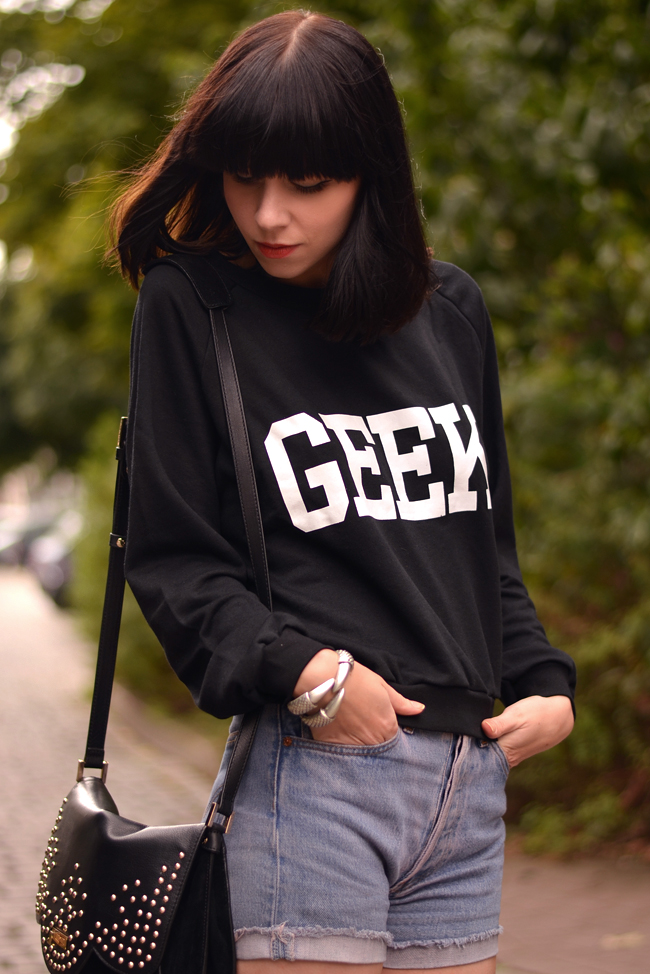 Fashion ID Geek Sweater Giveaway Blog 2