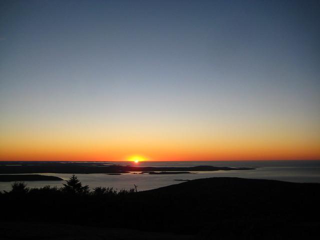 sunrise sept 6