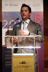 3.Premios Empresariales Fundación FYDE-CajaCanarias 2012