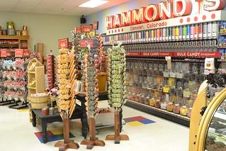 Hammond's
