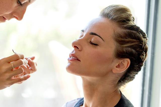 Giulia Mua, Ibiza wedding make-up