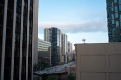 Seattle, America