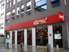 Picture of Kitchin N1, N1 9AA
