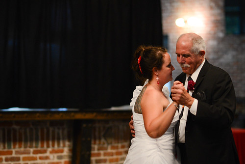 Father/Daughter Dance