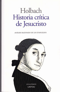 Holbach. Historia crítica de JC