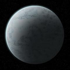 Planet Model for SFK: Colvar