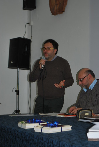 L'intervento conclusivo dell'assessore Gianvito Altieri