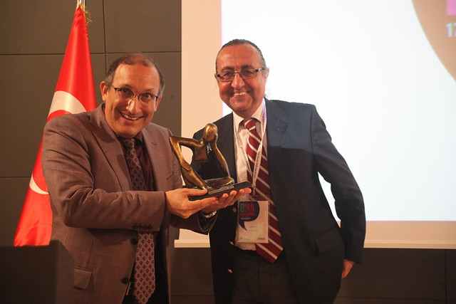 8th National Speech and Language Disorders Congress was held