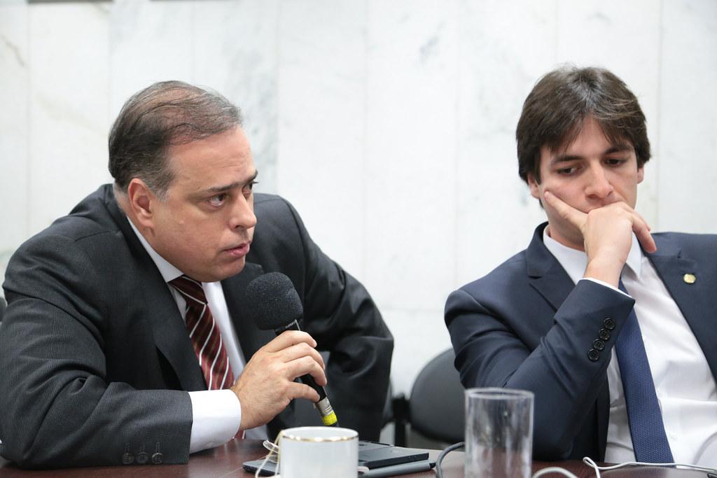 19 05 2015 Reunião Bancada do PSDB na Câmara