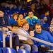 La afición en el Deportivo - Sporting de Gijón