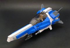 RB-457 - Plumbata