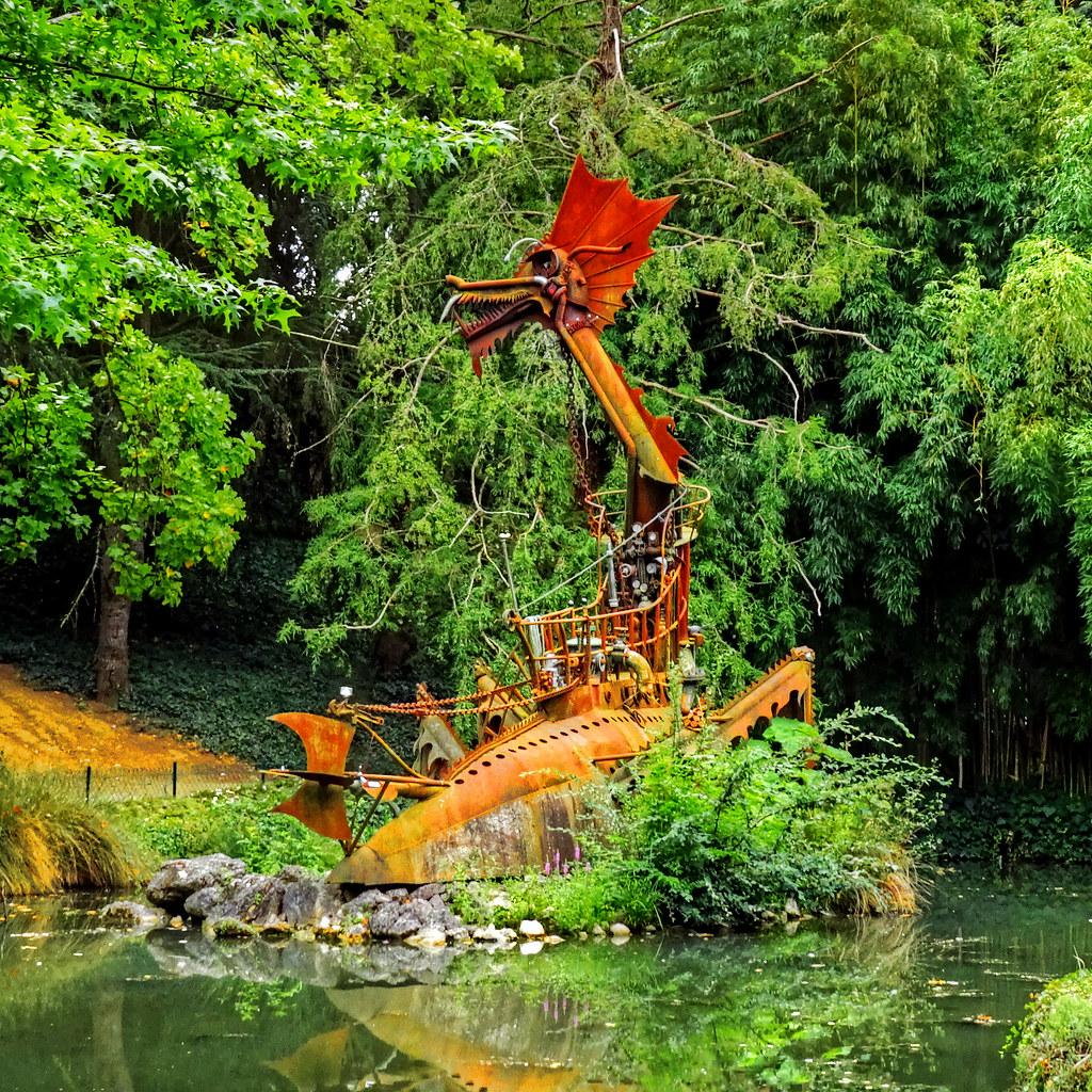 Claude rougerie 39 s most interesting flickr photos picssr for Jardin japonais toulouse