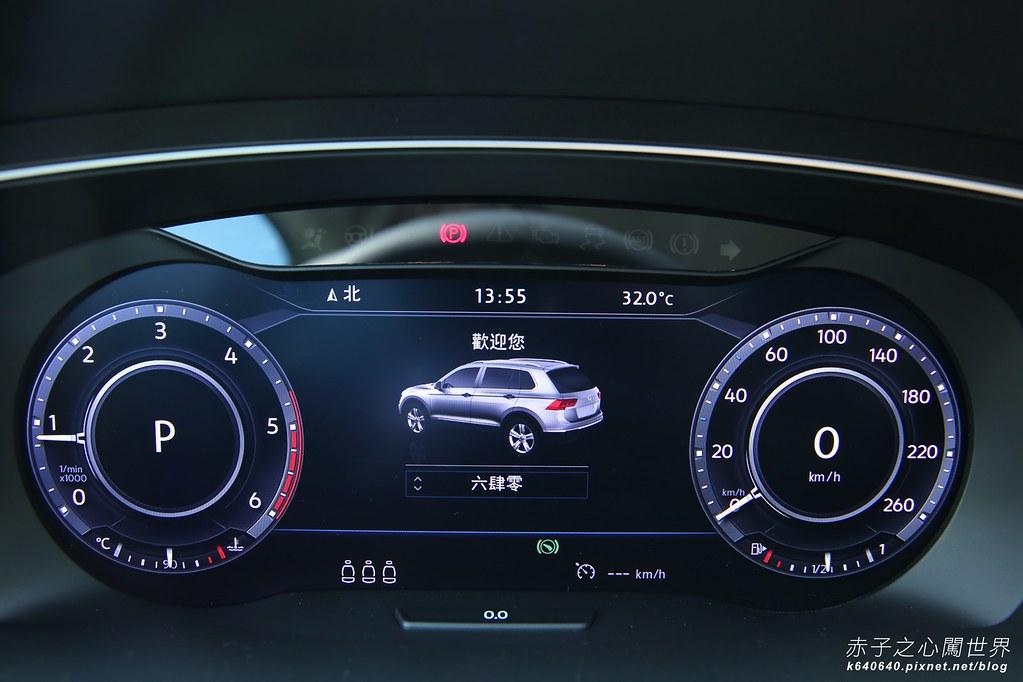 VW Tiguan-福斯-06