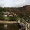 The lovely Rowardennan Youth Hostel on Loch Lomond #scotland #water #hills