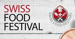 Swiss Food Festival – vyhlášení výherců