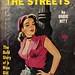 Midwood Books 12 - Orrie Hitt - Girl of the Streets