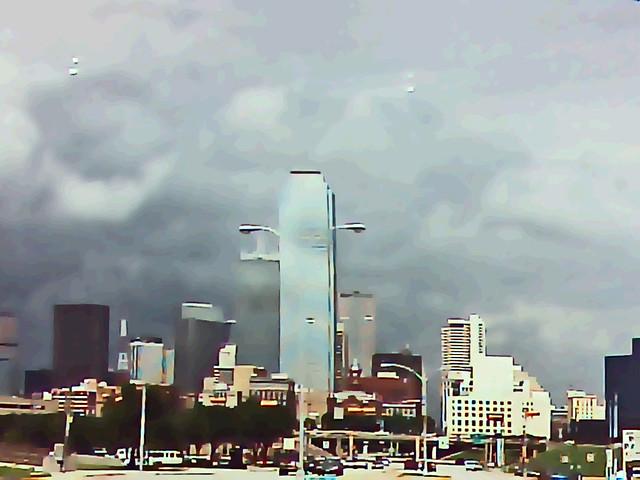 Dallas 32 colors or less