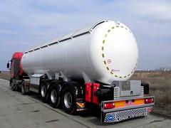 Витебская фирма «накачивает» украинский рынок сжиженным газом