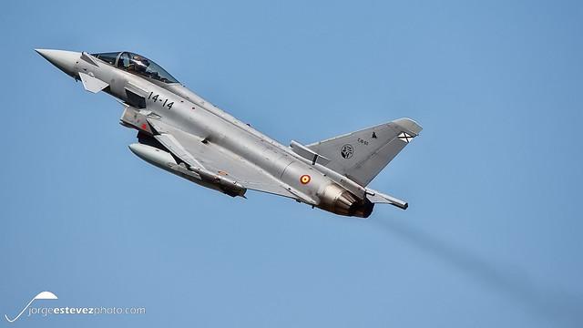C.16-50 - SPAF Eurofighter