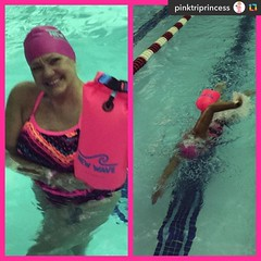 Where in the world is the New Wave Swim Buoy now? Memphis Tennessee! GPRepost    ======>  @pinktriprincess: So excited to try out my new pink New Wave Swim Buoy and swim cap in the pool tonight ... and I must say I. Love. It. Can't wait to use it during n