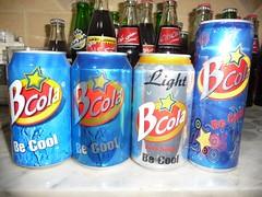 B cola