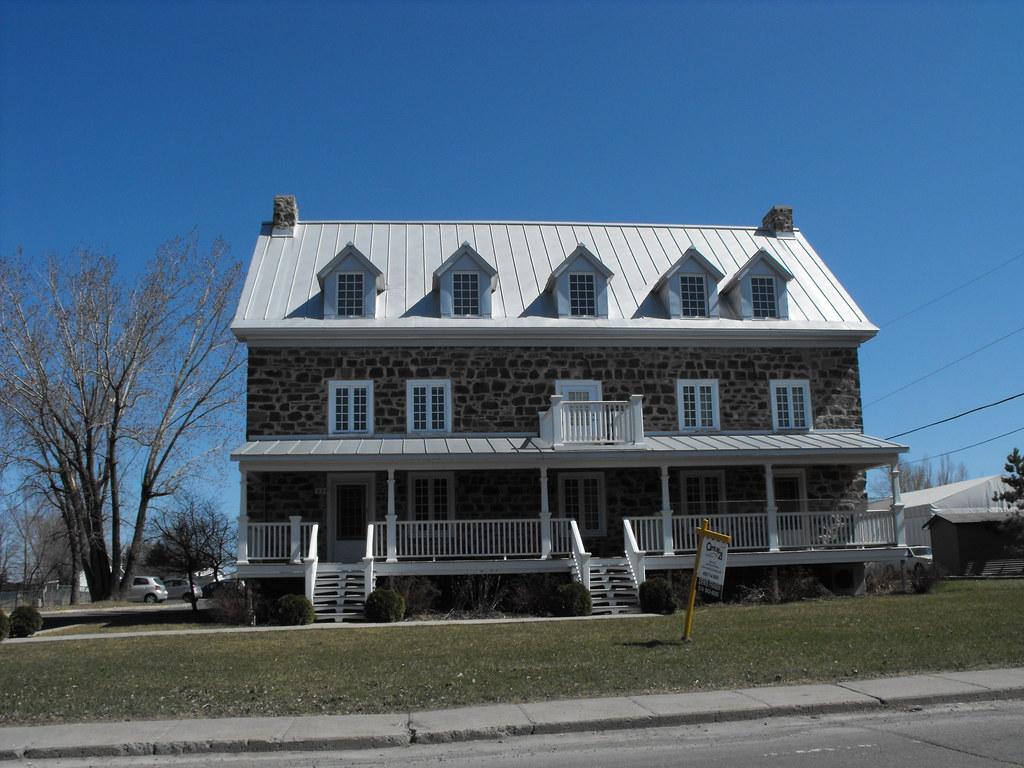 Hotel Chambly Quebec