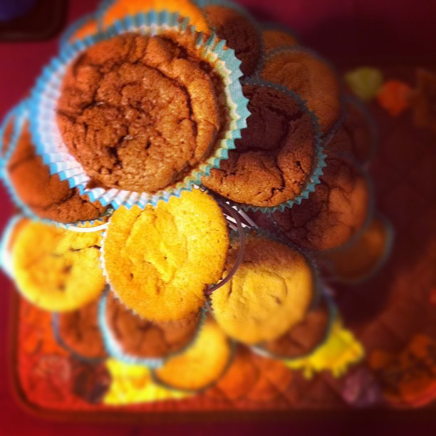 Cupcakes da Páscoa