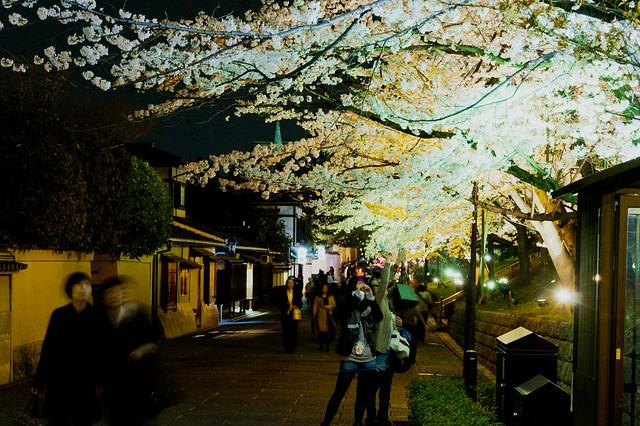 京都高台寺前