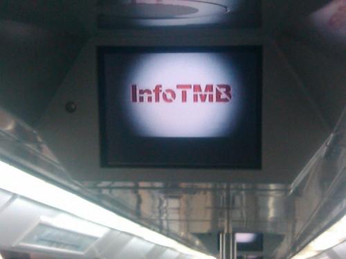 Info TMB by simonharrisbcn