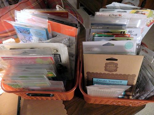 Stamp Organization