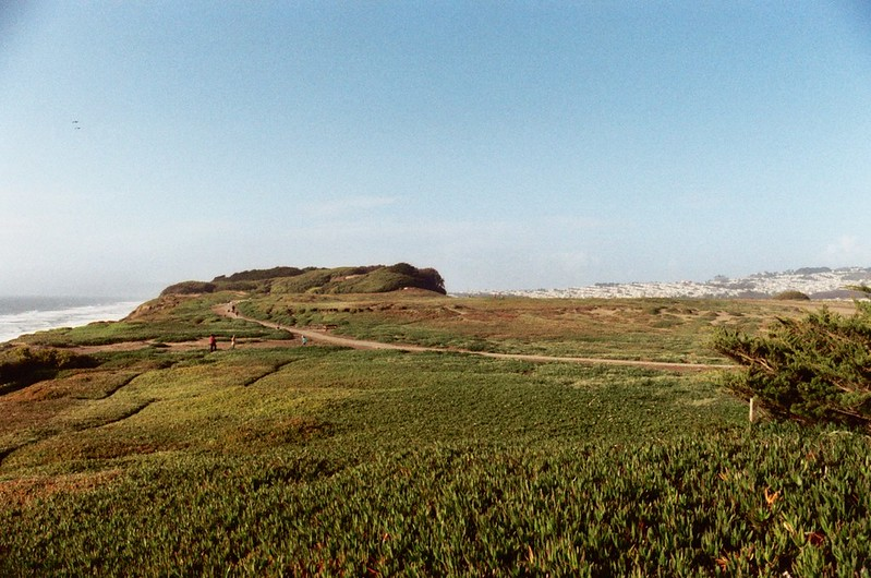 Fort Funston