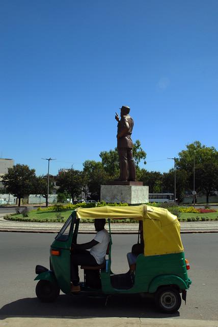 Maputo [041] samora e tchopela